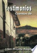 libro Testimonios