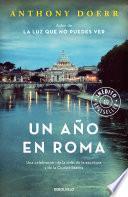 libro Un Año En Roma