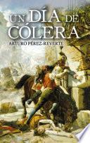 libro Un Día De Cólera