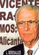 libro Vicente Ramos: Alicante