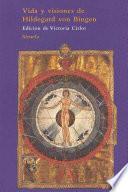 libro Vida Y Visiones De Hildegard Von Bingen