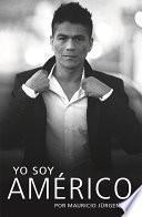 libro Yo Soy Américo