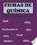 libro 68 Ejercicios Resueltos De Ajustes De Reacciones Químicas