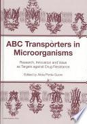 Abc Transporters In Microorganisms