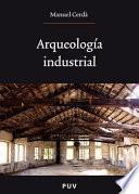 libro Arqueología Industrial