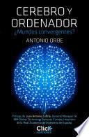 libro Cerebro Y Ordenador