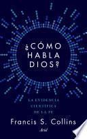 libro ¿cómo Habla Dios?