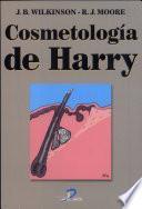 libro Cosmetología De Harry