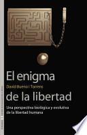 libro El Enigma De La Libertad
