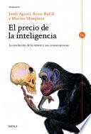 libro El Precio De La Inteligencia