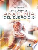 libro Enciclopedia De Anatomía Del Ejercicio (color)