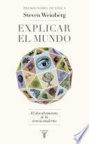 libro Explicar El Mundo