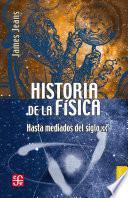 libro Historia De La Física