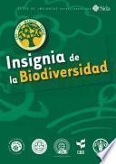 libro Insignia De La Biodiversidad