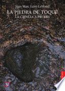 libro La Piedra De Toque