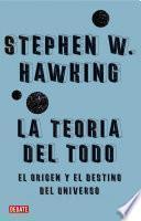 libro La Teoría Del Todo