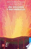 libro Los Volcanes Y Sus Amenazas
