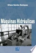 libro Máquinas Hidráulicas