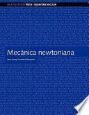 libro Mecánica Newtoniana