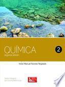 libro Química 2