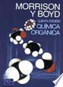 libro Química Orgánica