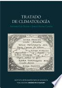libro Tratado De Climatología