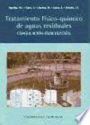 libro Tratamiento Físico Químico De Aguas Residuales