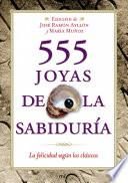 libro 555 Joyas De La Sabiduría