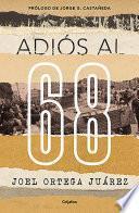 libro Adiós Al 68