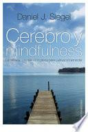 libro Cerebro Y Mindfulness