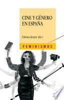 libro Cine Y Género En España