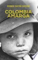 libro Colombia Amarga