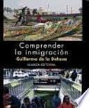 libro Comprender La Inmigración