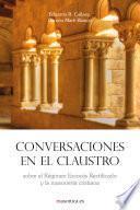libro Conversaciones En El Claustro