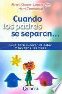 libro Cuando Los Padres Se Separan