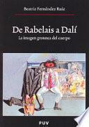 libro De Rabelais A Dalí