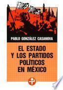 libro El Estado Y Los Partidos Políticos En México