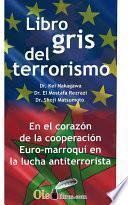 libro El Libro Gris Del Terrorismo