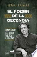 libro El Poder De La Decencia