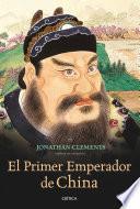libro El Primer Emperador De China
