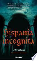 libro Hispania Incognita