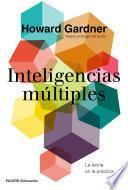libro Inteligencias Múltiples