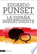 libro La España Impertinente