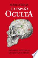 libro La España Oculta