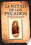 libro La Mitad De Los Pecados