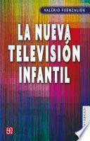 libro La Nueva Televisión Infantil