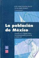 libro La Población De México