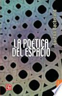 libro La Poética Del Espacio