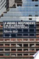 libro La Variable Independiente