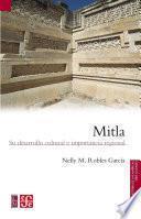libro Mitla